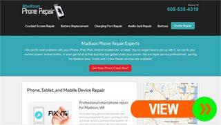 phone repair websites
