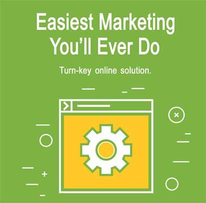 Easiest Marketing