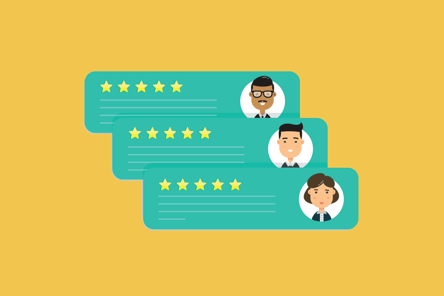 Google Reviews For Service Business
