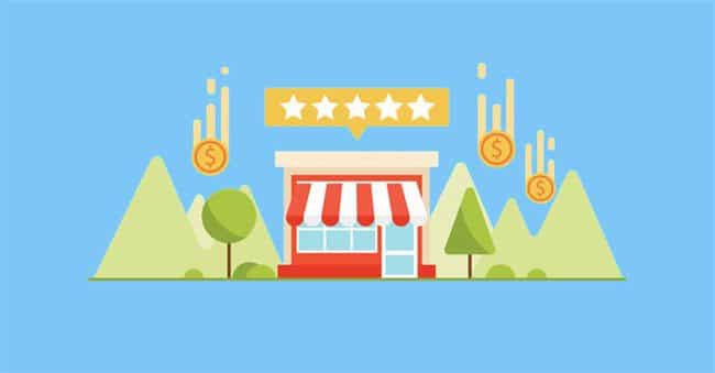 Get Reviews For Your Business